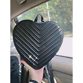 Ba lô hình trái tim thời trang Thủy Tiên