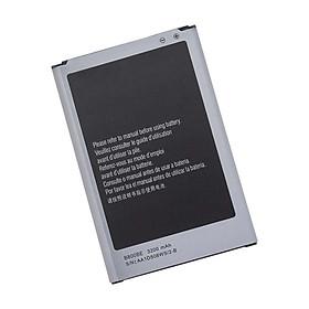 Pin dành cho Samsung Galaxy Note 3 N9000 N9005 3200mAh 12.16Wh