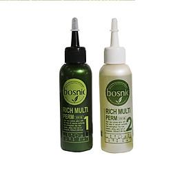 Thuốc Uốn Đa Năng Collagen BOSNIC 100ML
