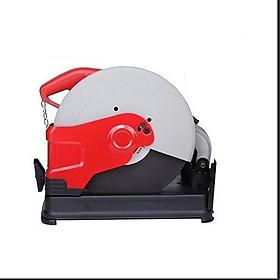 Máy cắt Sắt KEN 7614NB 355mm-2300W( kèm đá cắt+ Chổi than)