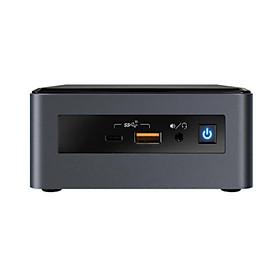 PC MINI Intel NUC L6 BOX NUC7CJYH2 - Hàng Chính Hãng