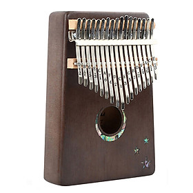 Đàn Kalimba Yael 17 phím - Moonlight Sonata Tặng kèm khóa học miễn phí