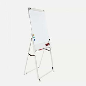 Bảng Viết Bút Lông Flipchart A0 Kích Thước 0.9x1.2m Điều Chỉnh Độ Cao Dễ Dàng