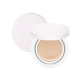 Phấn nước MISSHA Magic Cushion Cover Lasting SPF50+/PA+++ (No.21)