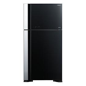 Tủ Lạnh Inverter Hitachi R-FG560PGV7-GBK (450L) - Hàng Chính Hãng