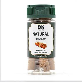 Natural Quế cây 20gr Dh Foods