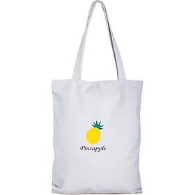 Túi Vải Đeo Vai Tote Bag Khóm XinhStore