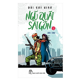 Ngũ Quái Sài Gòn (Tập 13): Hải Tặc