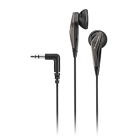 Sennheiser MX375 Stereo Earbuds 3.5mm Wired Headphones In-ear Music Earphone Superior Bass HD Resolution