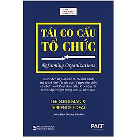 Tái Cơ Cấu Tổ Chức(Reframing Organizations)