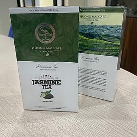 Trà Jasmine Tea Box - 125g