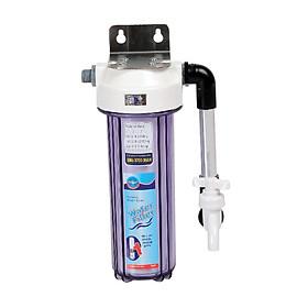 Máy lọc nước sinh hoạt gia đình Hàn Quốc Freshet chính hãng FR-101V giếng phèn, côn trùng, rỉ