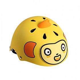 Mũ Bảo Hiểm Xe Đạp Bảo Vệ 360 Độ Cho Trẻ Em Xiaomi