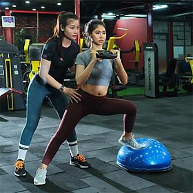 [HCM - QUẬN 2] FIT MASTER - 30 ngày tập Gym + GroupX + Yoga không giới hạn tặng  2 session PT + 1 Inbody