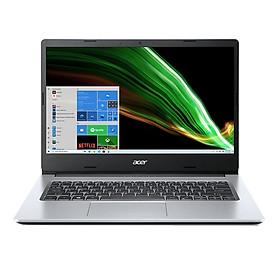 Laptop Acer Aspire 3 A314-35-P6JF (NX.A7SSV.003) (Pentium N6000/4GB RAM/512GB SSD/14 inch)- Hàng nhập khẩu