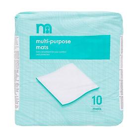 Miếng Lót Đa Năng Mothercare (10 cái)
