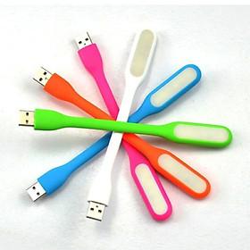 Bộ 3 đèn LED USB siêu sáng (Giao màu ngẫu nhiên)