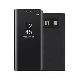 Ốp Da Lật Samsung Galaxy S8 Plus