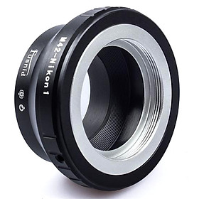 Ống kính Adaptor Vòng Cho M42 Lens đến Nikon1 J1 / J2 / J3 / V1 / V2 / V3 Camera