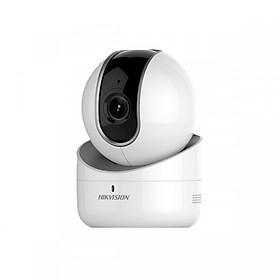 Camera IP Wifi Không Dây Hikvision DS-2CV2Q01EFD-IW Kèm Thẻ Nhớ SD SanDisk 32GB - Hàng Chính Hãng