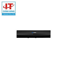 Đầu Ghi Hình (5 in 1) 4 Kênh + 1 kênh IP Dùng Cho Camera quan sát - KX-AW7104VLSD6 - Hàng Chính Hãng