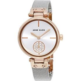 Đồng hồ thời trang nữ ANNE KLEIN 3001SVRT