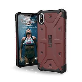 Ốp Lưng Chống Sốc UAG Monarch / Pathfinder / Plasma / Plyo / Metropolis Dành Cho iPhone Xs Max - Hàng Chính Hãng