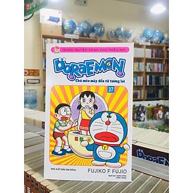 Doraemon - Chú Mèo Máy Đến Từ Tương Lai Tập 37