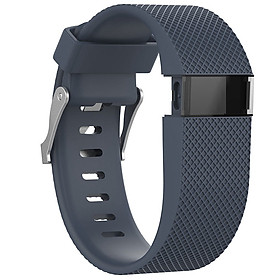 Dây Silicon size nhỏ Cho Fitbit Charge HR (22 x 2.1 x 0.2cm)