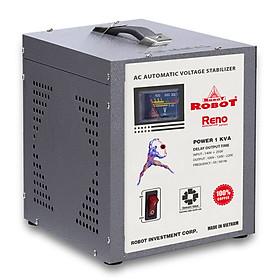 Ổn áp Robot 1 pha Reno 818 1KVA - Hàng chính hãng