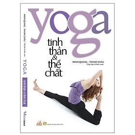 Yoga Tinh Thần & Thể Chất