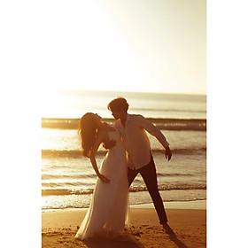 Chụp ảnh cưới tại Hồng Linh Studio-Voucher gói chụp ảnh cưới tại Huế  (RED DIAMOND)
