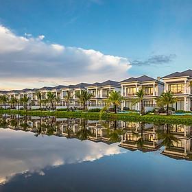 Vinpearl Discovery Phú Quốc Resort 5* (Tặng Bữa Trưa hoặc...