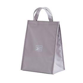 Túi đựng cơm cỡ lớn, túi giữ nhiệt vải Oxford1985 (25x35cm)