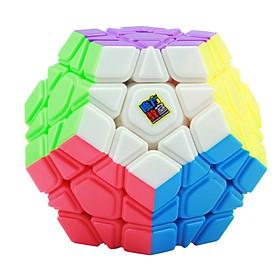 Rubik MoFangJiaoShi Megaminx Cube stickerless