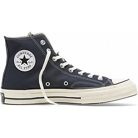 Giày Sneaker Unisex Converse Chuck Taylor All Star 1970s Obsidian Navy - Hi