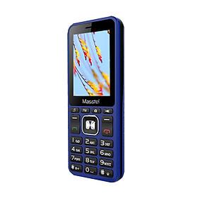 Điện thoại phổ thông người già Masstel IZI 206 - Hàng chính hãng