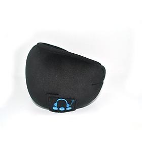 Mặt Nạ Ngủ Tích Hợp Tai Nghe Bluetooth / Loa Ngoài