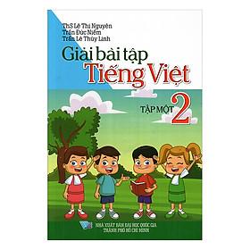 Giải Bài Tập Tiếng Việt Lớp 2 ( Tập 1)
