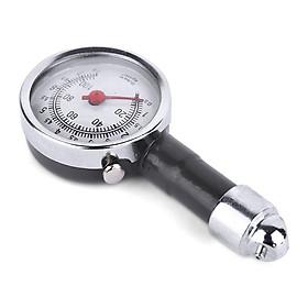 Đồng hồ đo Áp suất Lốp ô tô, xe máy Cao cấp