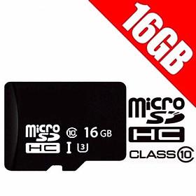 Thẻ Nhớ MicroSD/TF - Tặng Đầu Đọc Thẻ Nhớ