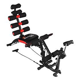 Dụng cụ - thiết bị tập gym