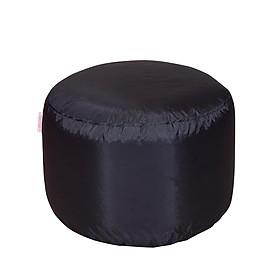 Ghế Lười Đôn Trụ Tròn 50x30 cm Chất Liệu Vải Dù Dễ  Vệ Sinh, Lau Chùi Dùng Trong Nhà Và Ngoài TRời - The Beanbag House