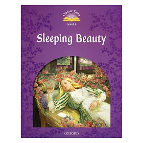 Classic Tales Second Edition Level 4 Sleeping Beauty