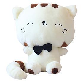 Thú Bông Mèo MengMeng ICHIGO (70cm) - Trắng