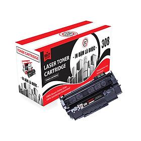 Mực in Lyvystar Laser EP 308 Dùng cho máy HP - Hàng Chính Hãng