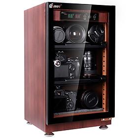 Tủ chống ẩm vân gỗ Eirmai MRD - 45W - Hàng chính hãng