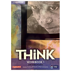 Think Workbook with Online Practice Level 1 (A2)