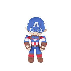 Siêu anh hùng Marvel nhồi bông - Hàng chính hãng