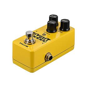 Bàn Đạp Hiệu Ứng Đệm/Hợp Xướng Guitar NUX NCH-2 RIVULET Hỗ Trợ Nâng Cấp Firmware USB
